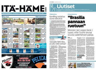 Itä-Häme – 24.08.2019