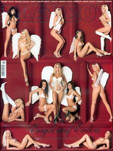 Playboy Germany - Januar 2007