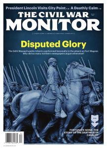 The Civil War Monitor - Summer 2020