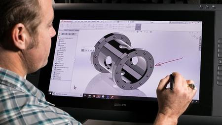 SOLIDWORKS 2019 Essential Training
