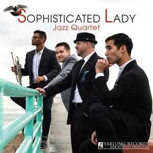 Sophisticated Lady Jazz Quartet - Sophisticated Lady (2014) [DSD256 + Hi-Res FLAC]