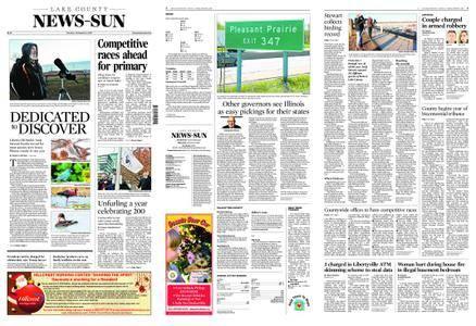 Lake County News-Sun – December 05, 2017