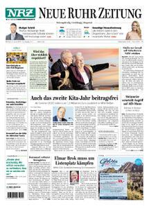 NRZ Neue Ruhr Zeitung Essen-Postausgabe - 09. Januar 2019