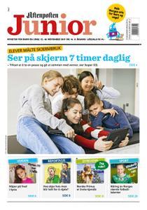 Aftenposten Junior – 12. november 2019