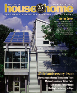 Houston House & Home - November 2019