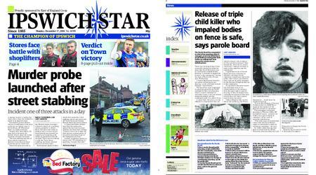 Ipswich Star – December 17, 2018