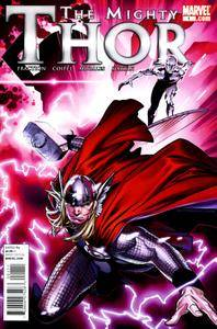 The Mighty Thor 01