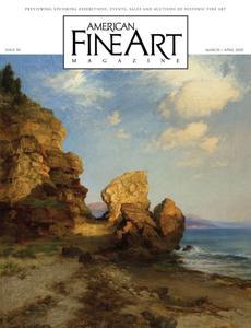 American Fine Art - March/April 2020