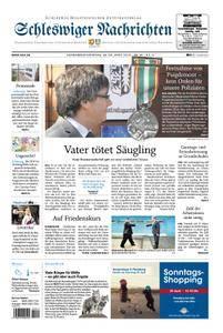 Schleswiger Nachrichten - 28. April 2018