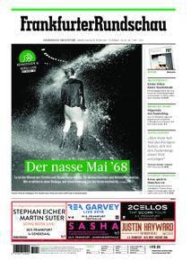 Frankfurter Rundschau Main-Taunus - 28. April 2018