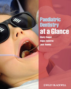 Paediatric Dentistry at a Glance (repost)