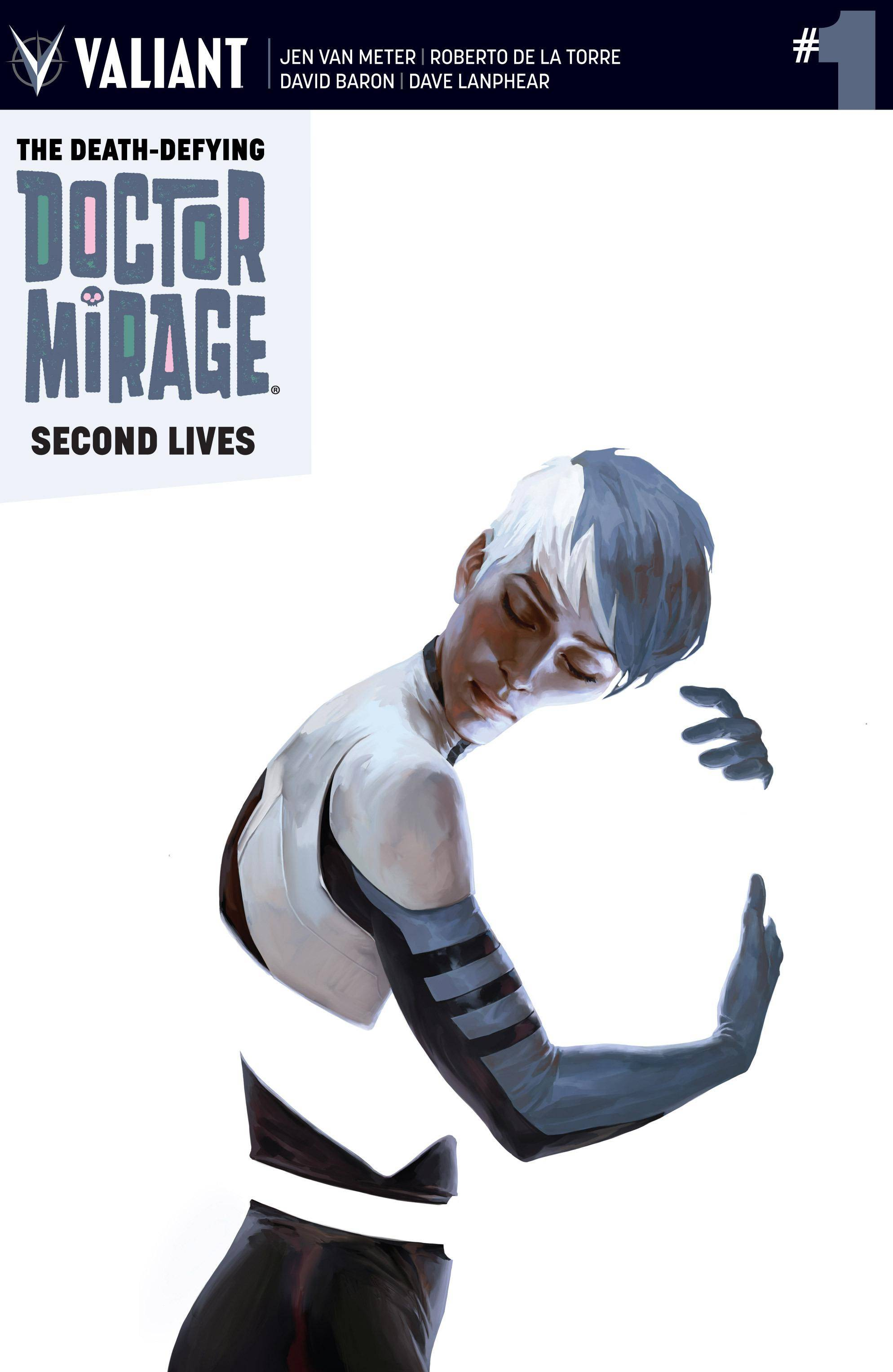 The Death-Defying Doctor Mirage - Second Lives 01 of 04 2015 digital Son of Ultron-Empire