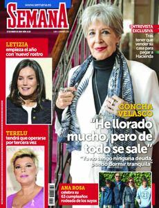 Semana España - 17 enero 2019