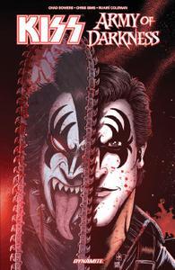 Dynamite-KISS Army Of Darkness Vol 01 2019 Hybrid Comic eBook