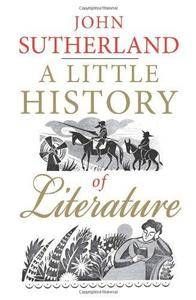A Little History of Literature (Repost)