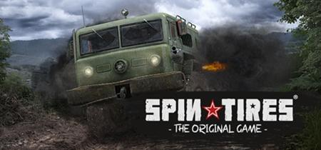 Spintires®: The Original Game (2019)