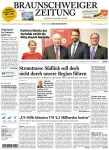 Peiner Nachrichten - 22. Februar 2019