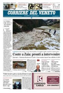 Corriere del Veneto Padova e Rovigo – 03 novembre 2018