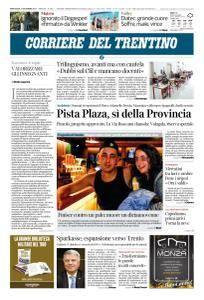 Corriere del Trentino - 27 Dicembre 2017