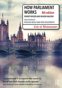 How Parliament Works, 8th Edition