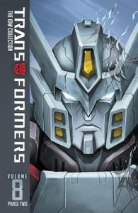 Transformers - IDW Collection - Phase Two v08 (2018) (Digital) (danke-Empire