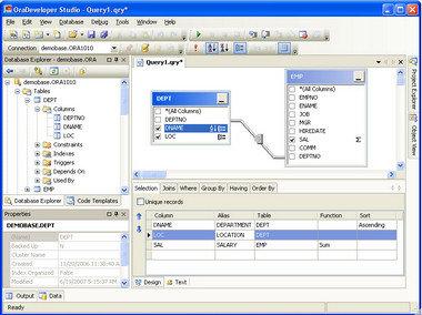 Devart OraDeveloper Studio v2.55.167