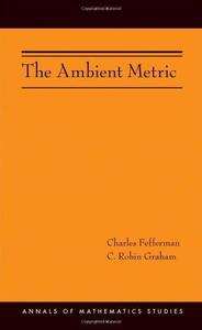 The Ambient Metric