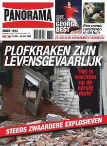 Panorama Netherlands - 22 juli 2020
