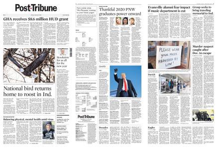 Post-Tribune – January 01, 2021