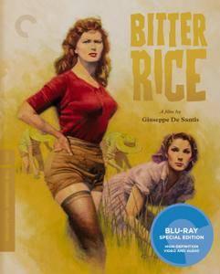 Bitter Rice (1949) Riso amaro