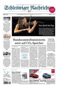 Schleswiger Nachrichten - 23. Februar 2019