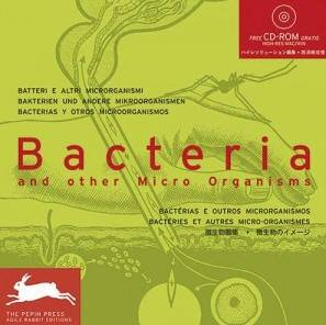 Pepin Press: Bacteria And Other Micro Organisms