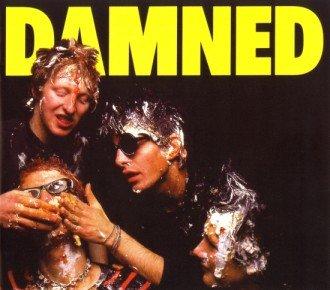 Damned - Damned Damned Damned [3 CD, 30th. Anniversary Edt., Remastered]