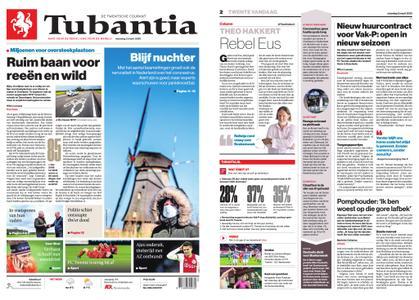 Tubantia - Enschede – 02 maart 2020