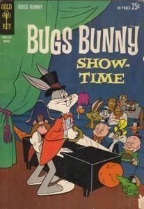 Bugs Bunny 088 Gold Key 1963