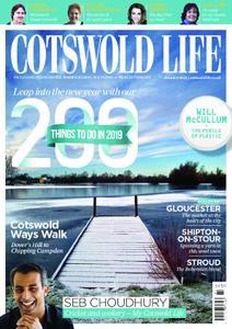 Cotswold Life – January 2019