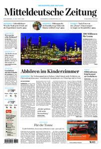 Mitteldeutsche Zeitung Weißenfelser Zeitung – 27. April 2019