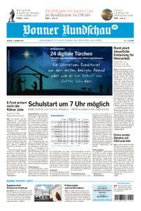 Kölnische Rundschau – 01. Dezember 2020