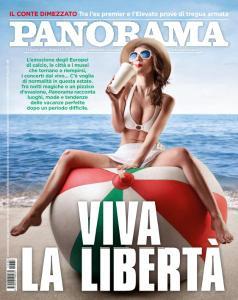 Panorama Italia N.30 - 21 Luglio 2021