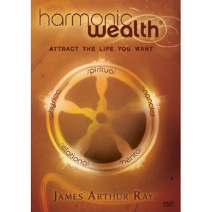 James Ray « Harmonic Wealth »
