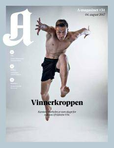 A-Magasinet – 04. august 2017