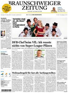 Peiner Nachrichten - 06. November 2018
