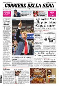 Corriere della Sera – 06 novembre 2018