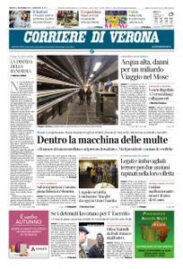 Corriere di Verona – 16 novembre 2019
