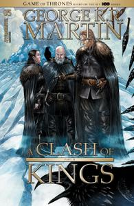 George R R Martin's A Clash of Kings 005 (2020) (2 covers) (digital) (Son of Ultron-Empire