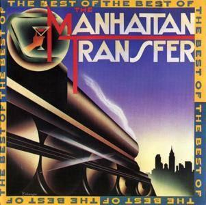 The Manhattan Transfer - The Best Of The Manhattan Transfer (1981) {Target CD}