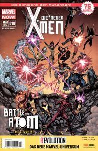 Die neuen X-Men 10 Panini 2014 Gurk The E