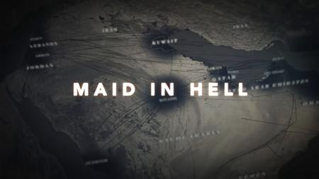 BBC - Maid in Hell: Why Slavery? (2018)