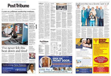 Post-Tribune – September 27, 2020