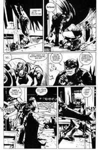 Gotham Knights 03 DC 2000